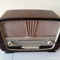 Radios de válvulas: RADIO ONDINA R-195. Lote 117800187