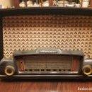 Radios de válvulas: ANTIGUA RADIO VÁLVULAS IBERIA MODELO D-29-U. Lote 117487315