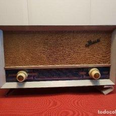 Radios de válvulas: ANTIGUA RADIO DE VALVULAS SPERTA AÑOS 60. Lote 118103295