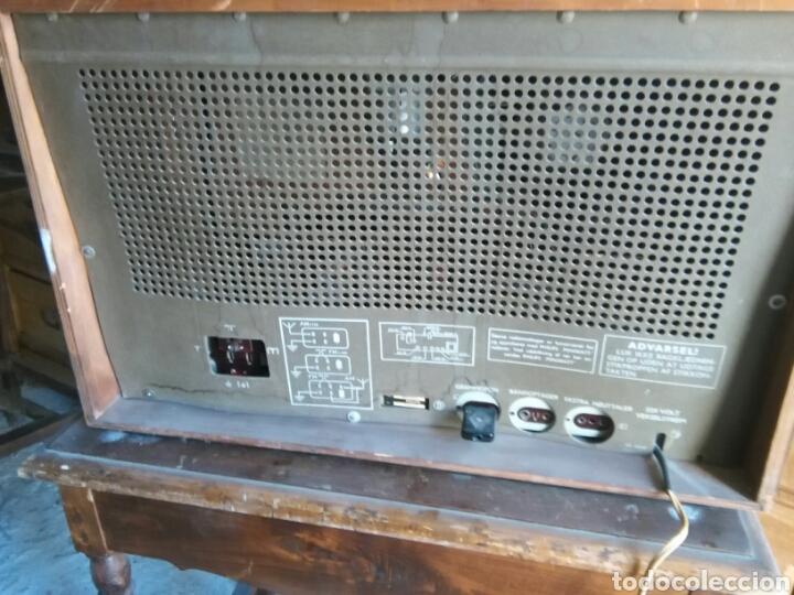 Radios de válvulas: Antigua radio de valvulas philips - Foto 6 - 118575590