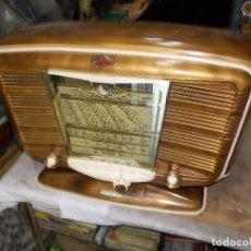 Radios de válvulas: RADIO EXCELSIOR. Lote 121065499
