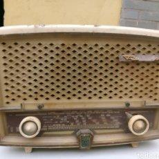 Radios de válvulas: RADIO,RADIOLA. Lote 122213936