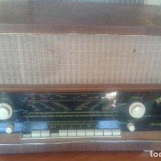 Radios de válvulas: VESIV RADIO PARA RESTAURAR . Lote 122322931