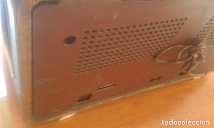 Radios de válvulas: VESIV RADIO PARA RESTAURAR - Foto 3 - 122322931