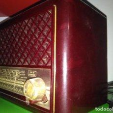 Radios de válvulas: RADIO PHILIPS. Lote 123538403