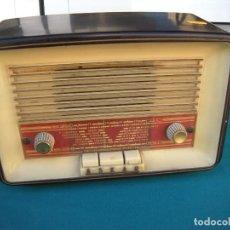 Radios de válvulas: RADIO ASKAR. Lote 125553795
