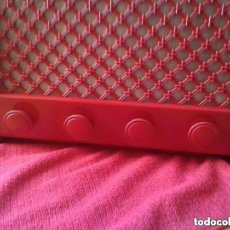 Radios de válvulas: HERMOSO RADIO INGLÉS MARCA GENERAL ELÉCTRICA. MOD BC 5347 EXCELENTE ESTADO ¡¡FUNCIONA!!. Lote 125880935