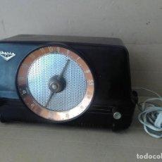 Radios de válvulas: RADIO IBERIA S A B =26 MODELO I C 5 30X15X15. Lote 127642123