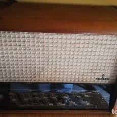 Radios de válvulas: RADIO SIEMENS, -// REVISADO Y FUNCIONANDO//. Lote 128428335