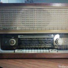 Radios de válvulas: JUWEL 2 STERN- RADIO ROCHLITZ ....... A VÁLVULAS. Lote 130444076