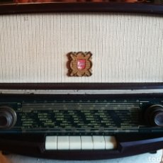 Radios de válvulas: ¡¡OFERTÓN!! (PHILIPS INTERPHONE). Lote 131192992
