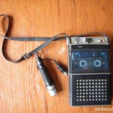 Radios de válvulas: REPRODUCTOR GRABADORA PHILIPS VINTAGE. Lote 131334906