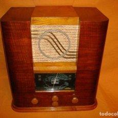 Radios de válvulas: RADIO ANTIGUO G.M.B.RADIO. Lote 131545182