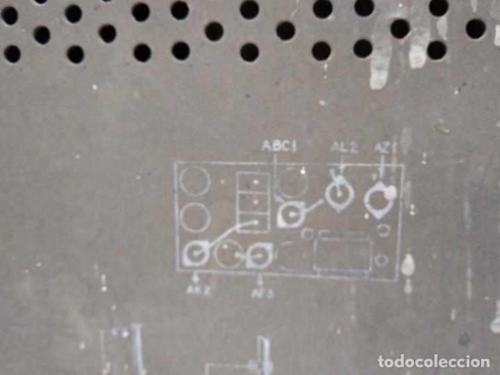 Radios de válvulas: Radio ASKAR antigua - Foto 6 - 131574038