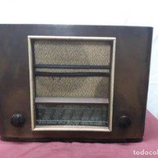 Radios de válvulas: APARATO DE RADIO CLARSON... XX. Lote 132719114