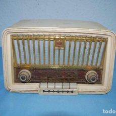 Radios de válvulas: RADIO PHILIPS. Lote 132933906
