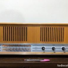 Radios de válvulas: RADIO KIT DE CINCO 5 VÁLVULAS, AÑOS 60, ESPAÑOLA-VINTAGE.. Lote 133426327