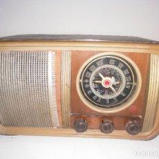 Radios de válvulas: RADIO ANTIGUA. Lote 135172614