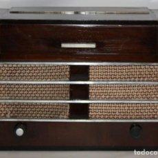 Radios de válvulas: RADIO SABA VILLINGEN (1936-37) ALEMANIA.S-442-WLK.. Lote 135385850