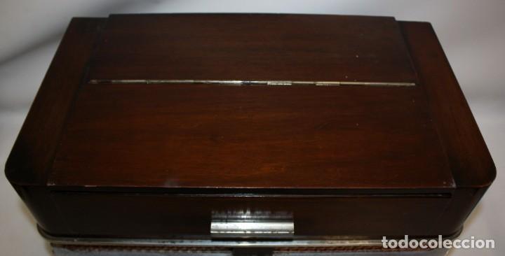 Radios de válvulas: RADIO SABA VILLINGEN (1936-37) ALEMANIA.S-442-WLK. - Foto 2 - 135385850