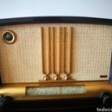 Radios de válvulas: RADIO DE VÁLVULAS (DUCRETET THOMSON) OFERTA. Lote 136118876