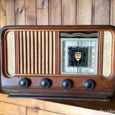 Radios de válvulas: RADIO ONDINA R 115. ÚNICA EN WEB.. Lote 136227258