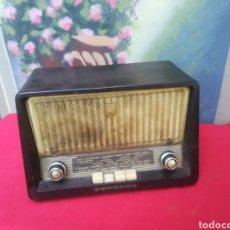 Radios de válvulas: RADIO PHILIPS. Lote 136501304