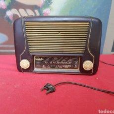 Radios de válvulas: RADIO DE VÁLVULA. Lote 136502168