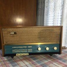 Radios de válvulas: RADIO ASKAR AE1420A / AM- OC-FM ( FUNCION A 230V). Lote 138199774