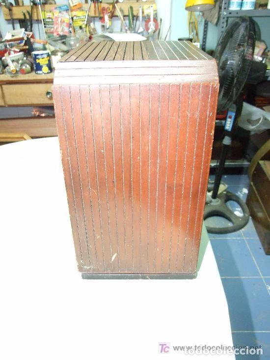 Radios de válvulas: RADIO VALVULAS CLARION, USA - Foto 2 - 140252026