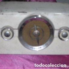 Radios de válvulas: RADIO CROSLEY VITAGE PRECIOSA 30 X 16. Lote 140378330