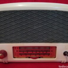 Radios de válvulas: ANTIGUA RADIO PYE.. Lote 141130921