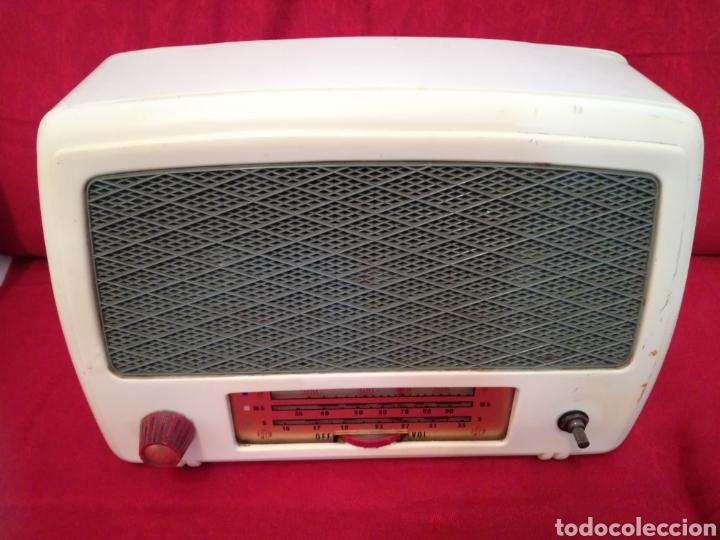 Radios de válvulas: Antigua Radio PYE. - Foto 5 - 141130921