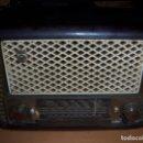 Radios de válvulas: RADIO DE VALVULAS. Lote 141297946