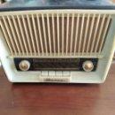 Radios de válvulas: RADIO IBERIA MUY ANTIGUA. RADIO DE VÁLVULAS BAQUELITA. CLÁSICA. UNA PRECIOSIDAD.ANTIGÜEDAD. CLÁSICO.. Lote 142032766