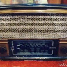 Radios de válvulas - RADIO DE VALVULAS INVICTA - 142860114