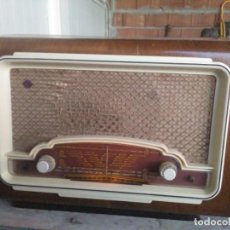 Röhrenempfänger - Radio askar modelo 453-A - 142886914
