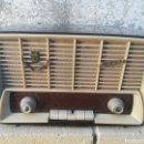 Radios de válvulas: RADIO IBERIA MODELO A-312. Lote 143296168