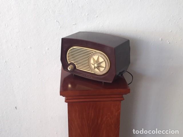 Radios de válvulas: Radio Antigua - Foto 2 - 143371738