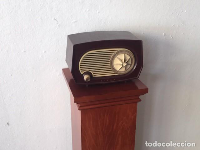 Radios de válvulas: Radio Antigua - Foto 3 - 143371738