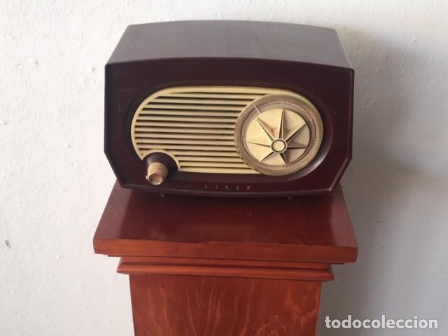 Radios de válvulas: Radio Antigua - Foto 4 - 143371738