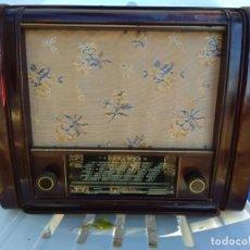 Radios de válvulas: RADIO TELEFUNKEN. Lote 143399762