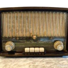 Radios de válvulas: RADIO PHILIPS. Lote 143583714