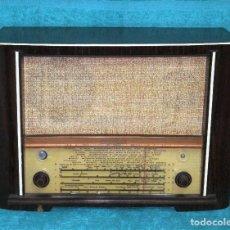 Radios de válvulas: RADIO DE VALVULAS TELEFUNKEN MODELO 667 A CONSTELACION. Lote 143631058