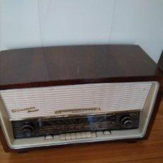 Radios de válvulas: RADIO A VALVULAS STEREO. Lote 143843406