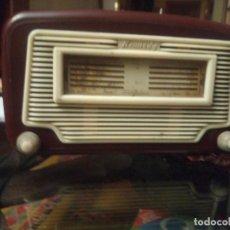 Radios de válvulas: RADIO KENNEDY. Lote 145530162