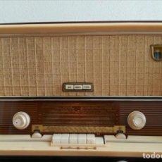 Radios de válvulas: RADIO ANTIGUA ASKAR (AÑOS 50 APROX.). Lote 145886502