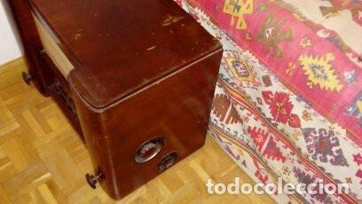 Radios de válvulas: Radio 1922 - Foto 2 - 146397426