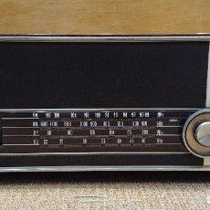Radios de válvulas: RADIO INTER FM. Lote 146625798