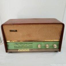 Radios de válvulas: RADIO PHILIPS. Lote 147264270